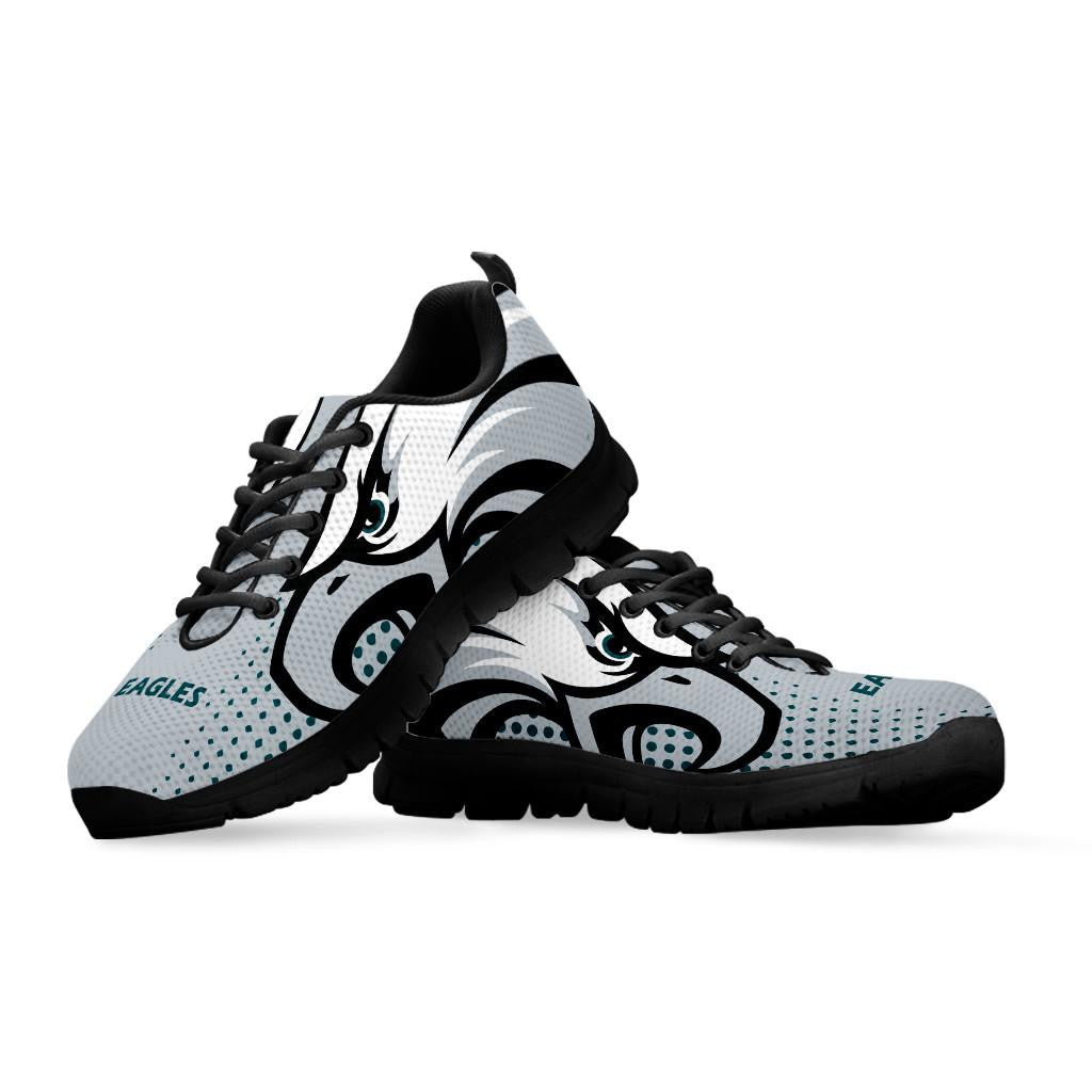 Philadelphia Collector Running Shoes LB DHL