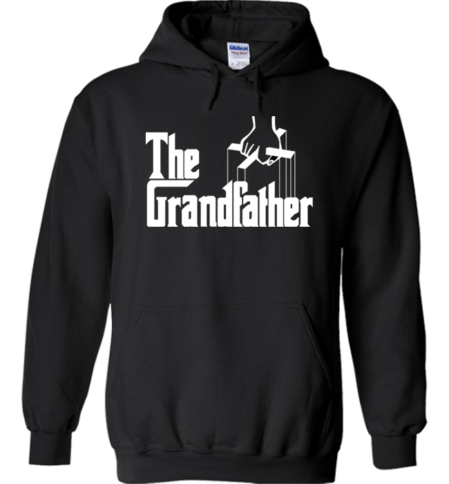 Grandfather Apparel - Kensleys - 1