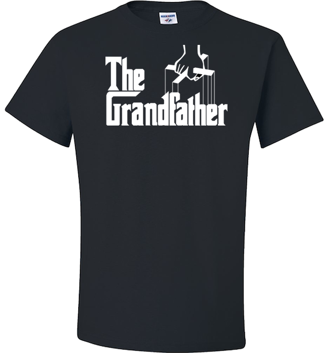 Grandfather Apparel - Kensleys - 3