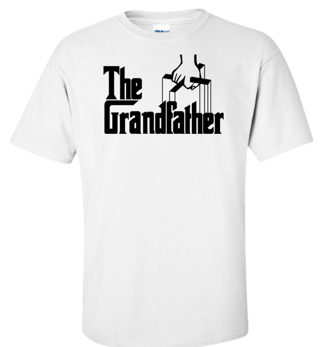 Grandfather Apparel - Kensleys - 4