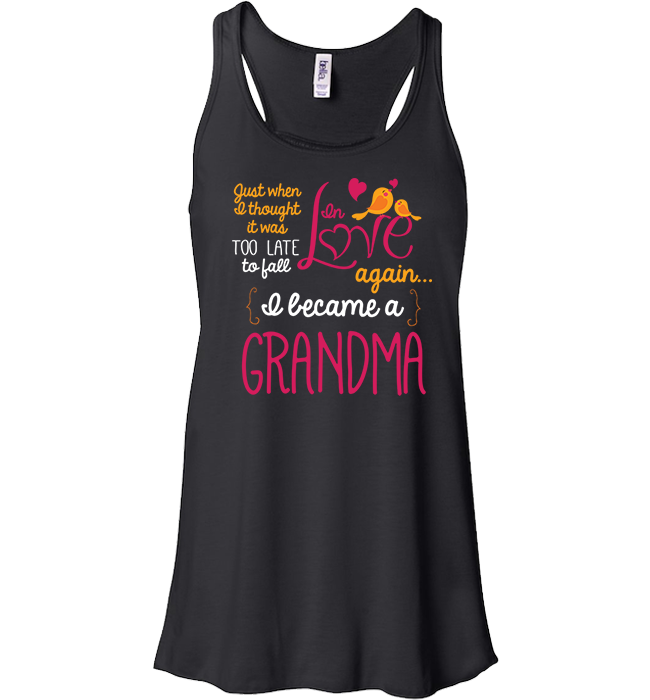 Personalized Grandma Apparel - Kensleys - 8