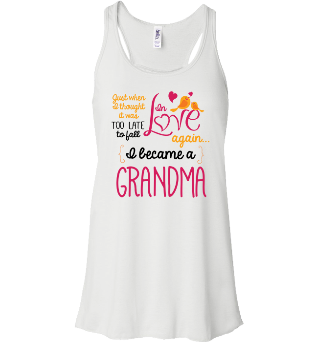 Personalized Grandma Apparel - Kensleys - 7