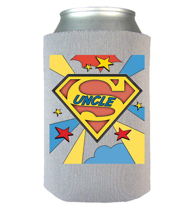 Super Uncle Canwrap - Kensleys - 1