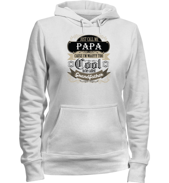 They Call Me Papa Apparel - Kensleys - 1