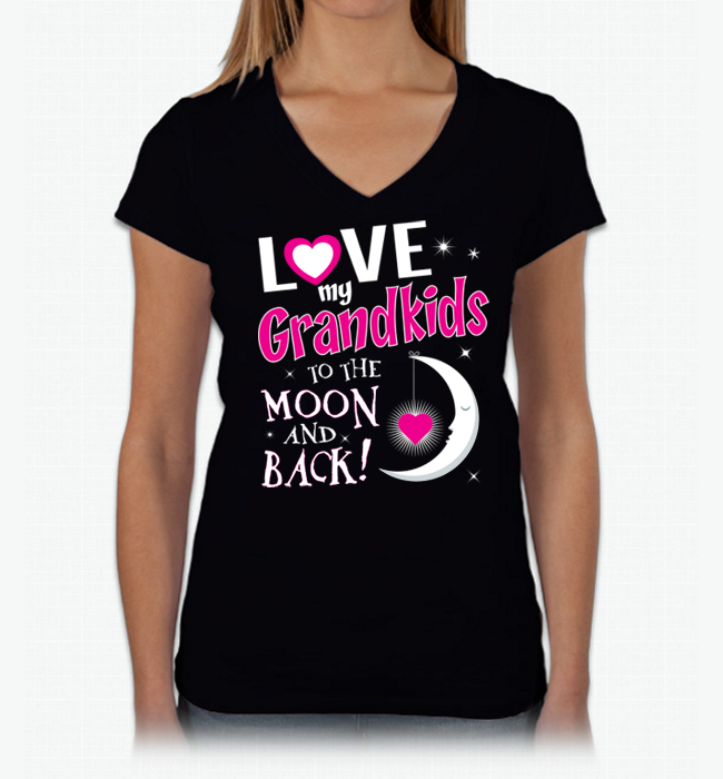 Moon & Back - Kensleys - 4