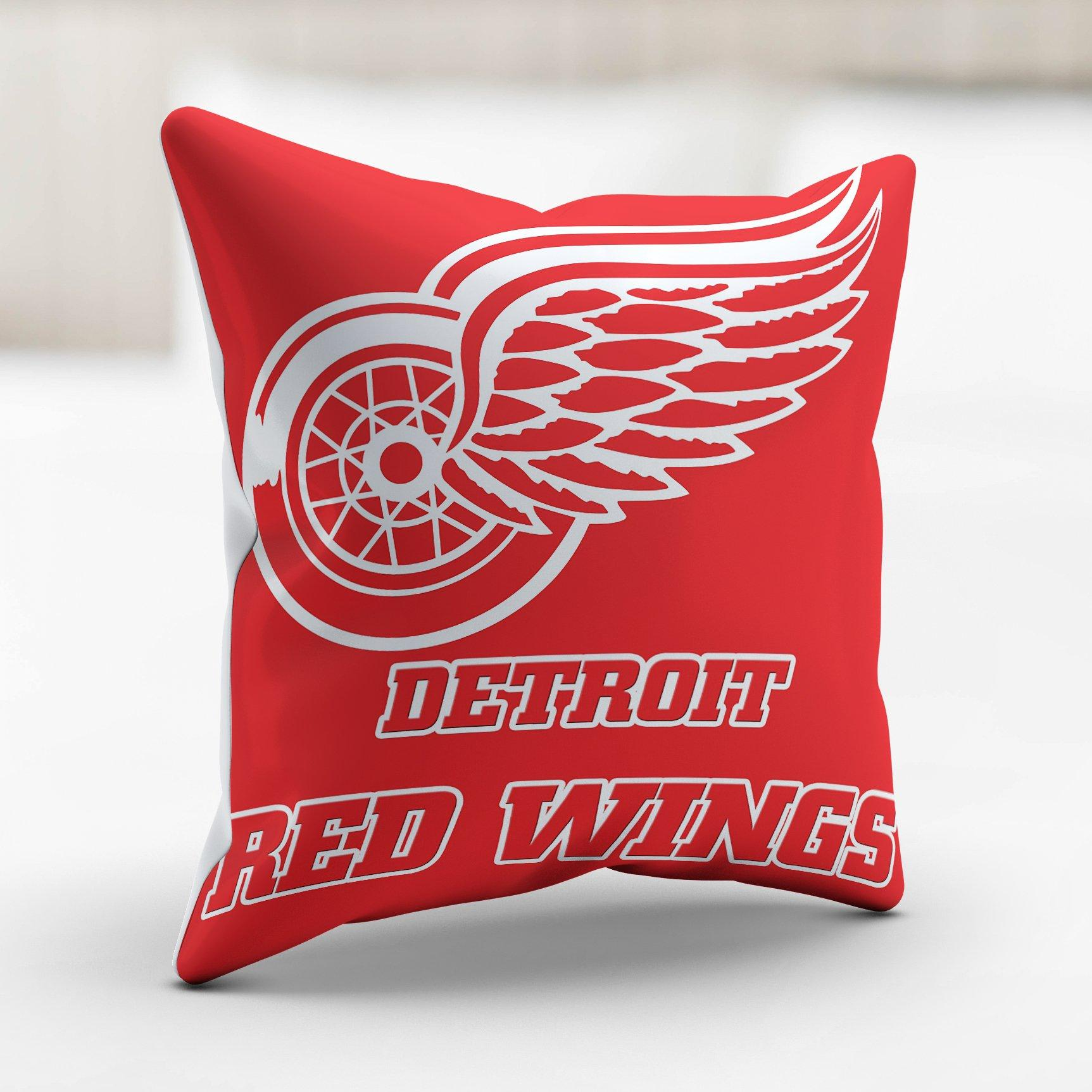 Detroit Collector Pillowcase