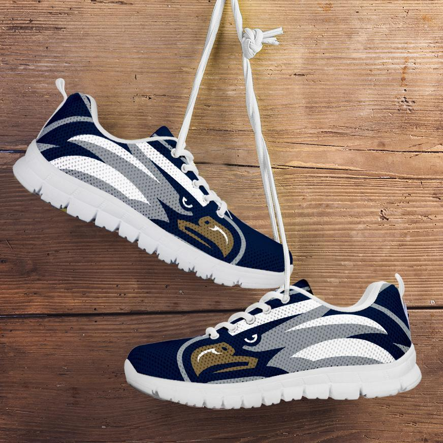 Blue Georgia Collector Running Shoes GS