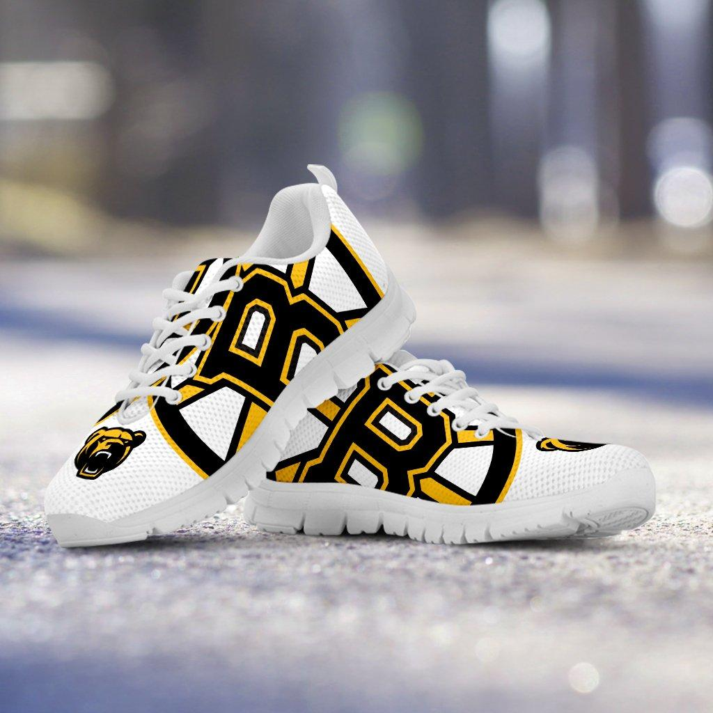 Boston Collector Running Shoes White