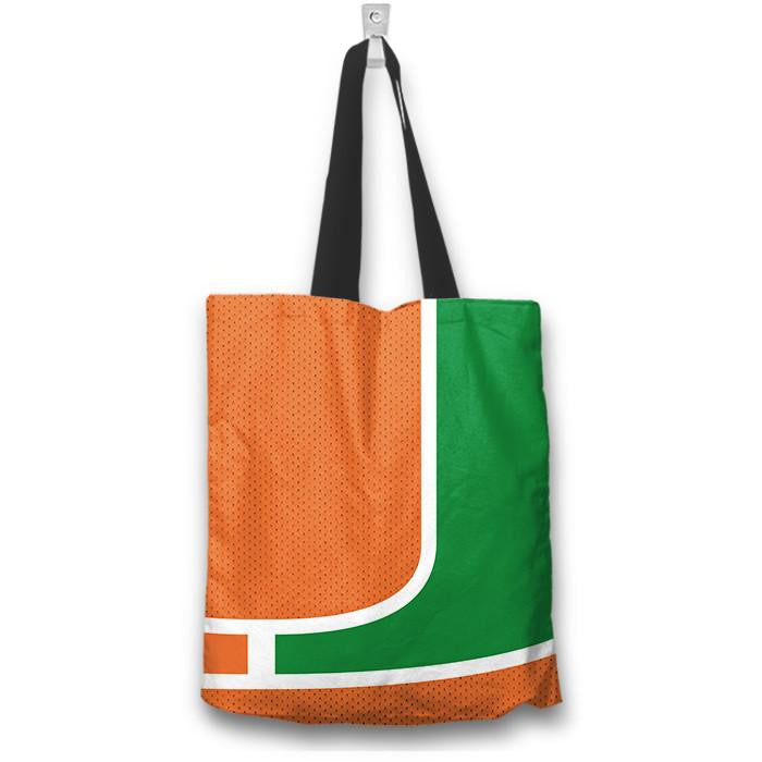 Miami Collector Tote Bag