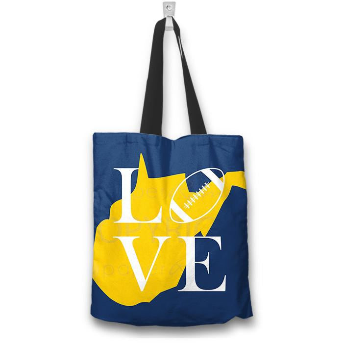 WVA Collector Tote Bags