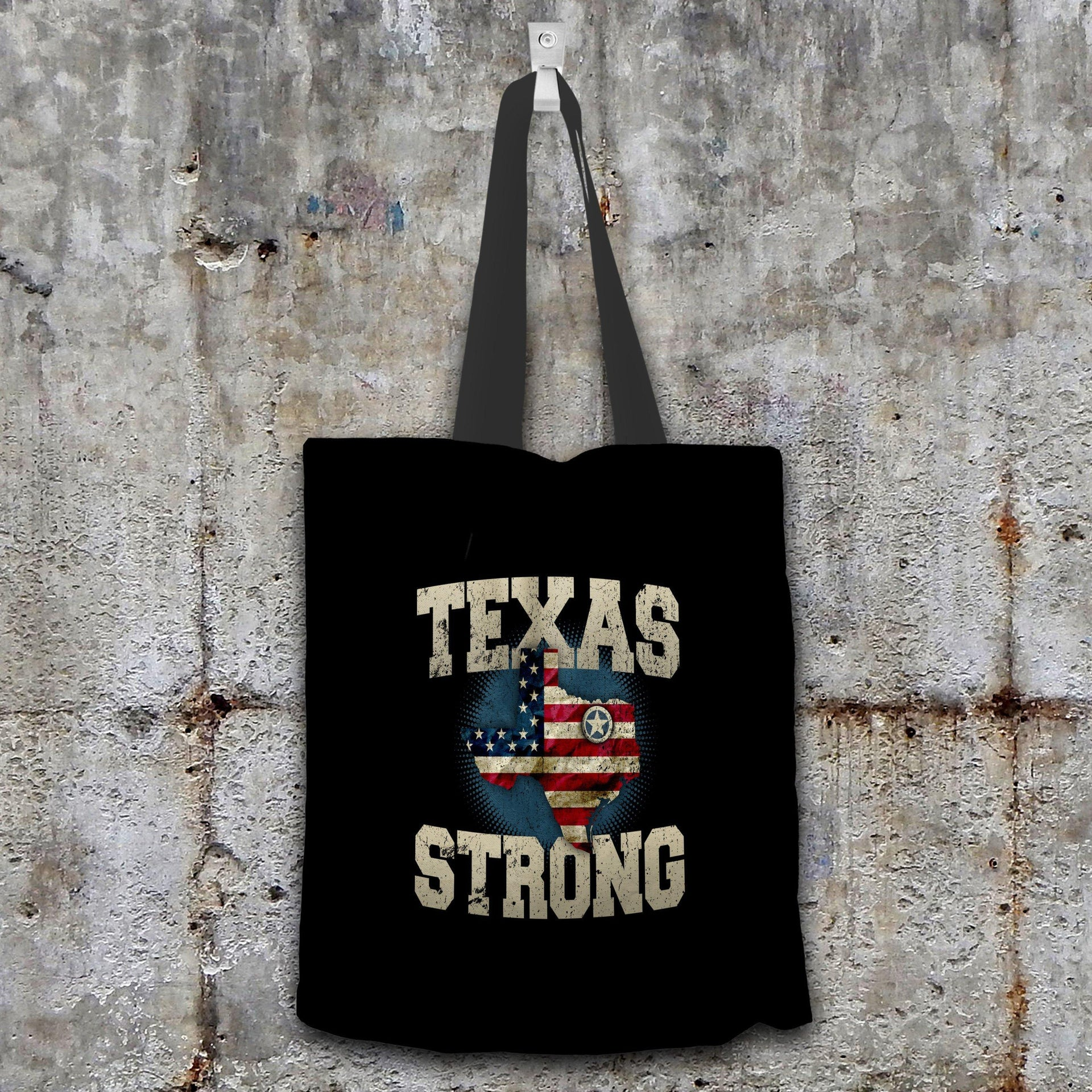 Texas Strong Tote