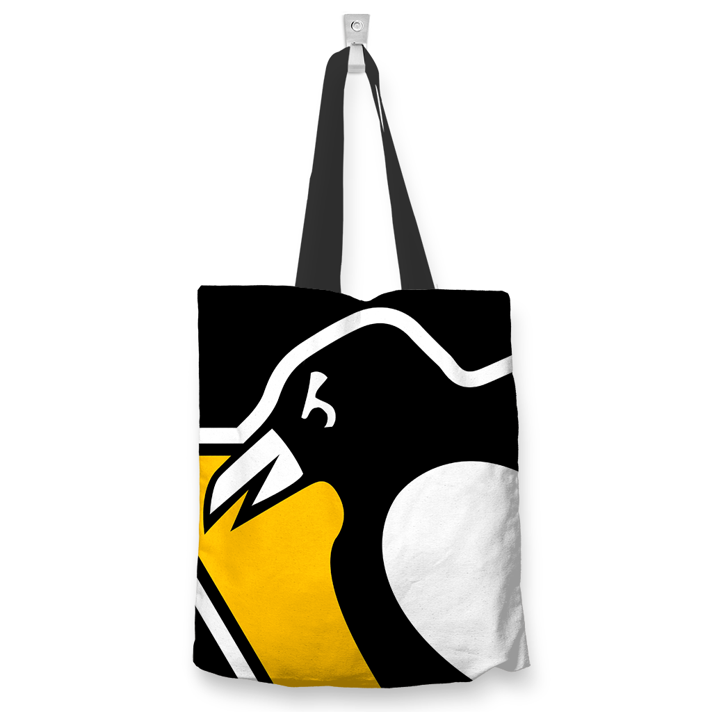 Pittsburgh Collector Tote Bag