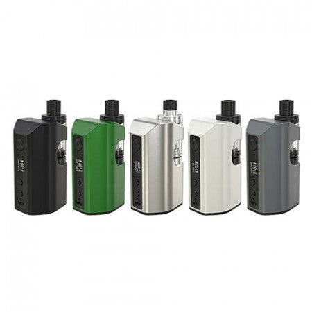 Eleaf Aster RT 100W TC Kit with Melo RT 22