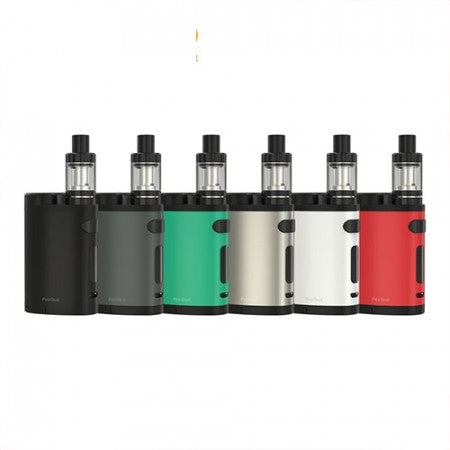 Eleaf Pico Dual 200W TC Kit