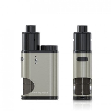 Eleaf Pico Squeeze with Coral 50W Kit