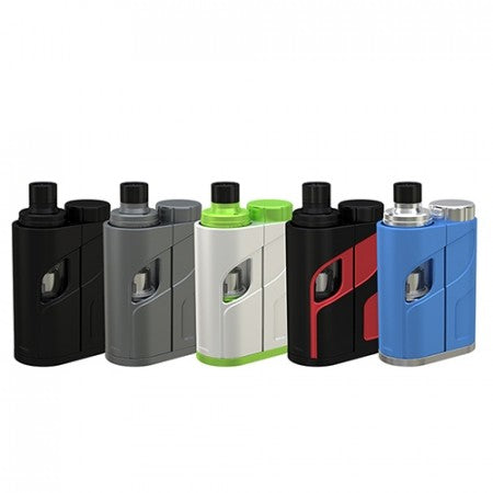 Eleaf iKonn Total Kit with 5.5ml Ello Mini XL