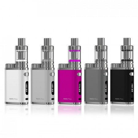 Eleaf iStick Pico TC 75W Starter Kit