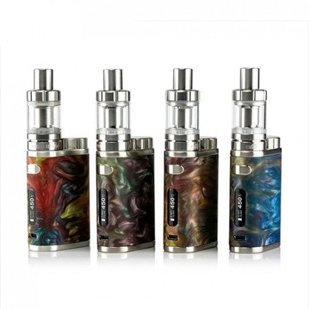 Eleaf iStick Pico RESIN 75W TC Kit with MELO III Mini