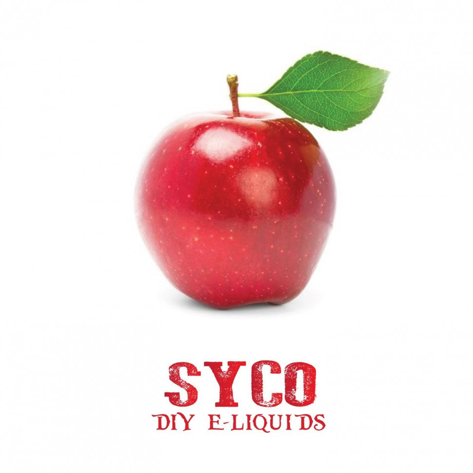 Apple Flavour Vape Concentrate DIY E-liquid Concentrates make your own E liquids