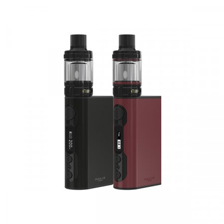 Eleaf iStick QC 200W TC Kit with MELO 300