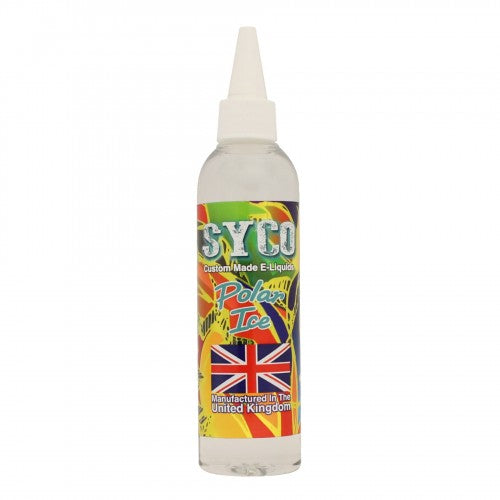 Polar Ice Flavour 100ml SYCO E-Liquids