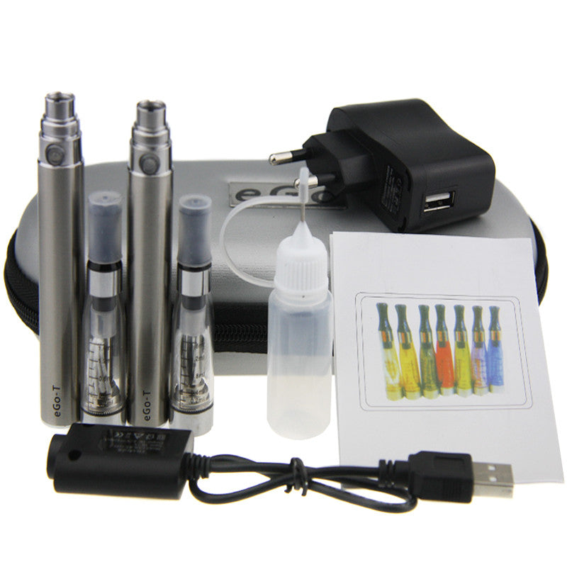 Double eGo CE4 Starter Kit E Cigarette