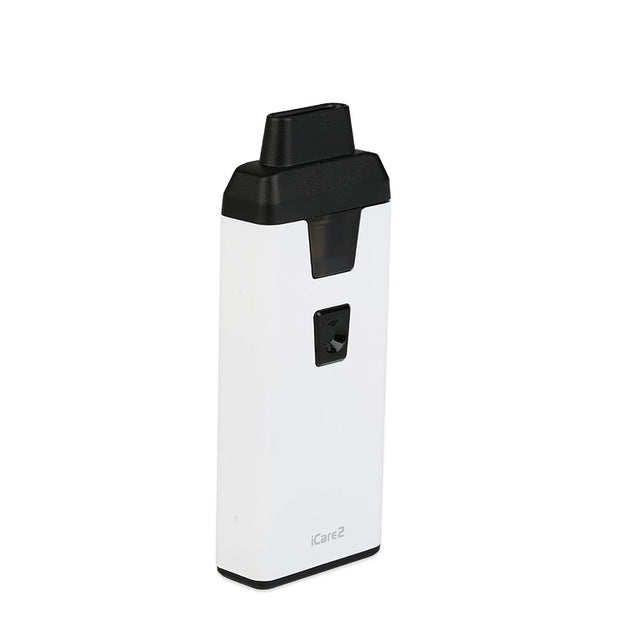 Original Eleaf ICare 2 Starter Kit with Built-in 650mAh Battery & Removable 2ml Tank Max 15W Output Eleaf ICare 2 Kit Vape Kit