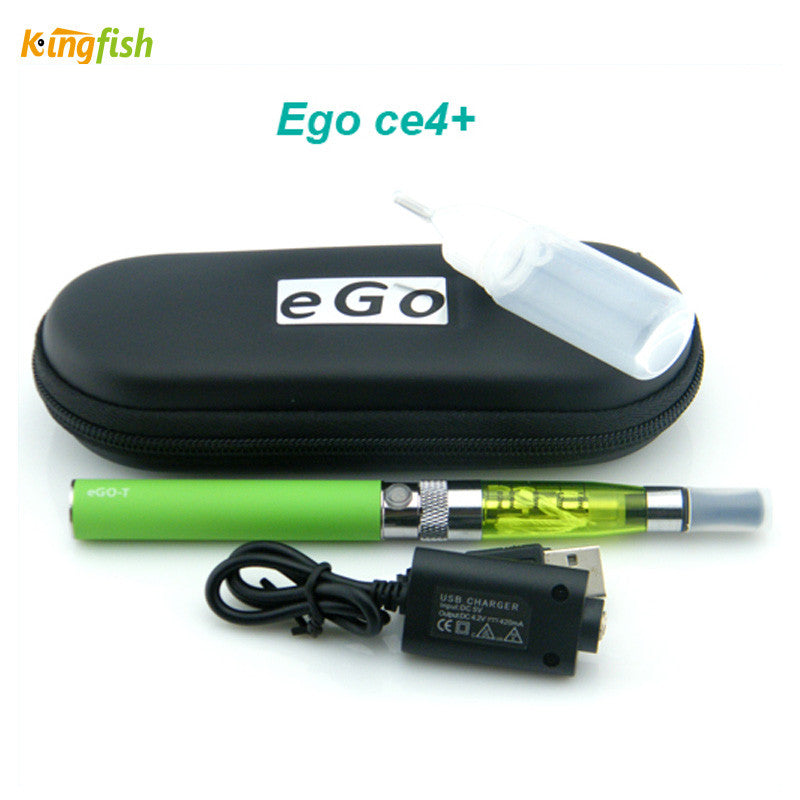 eGo CE4 plus electronic cigarette smoking eGo T Battery