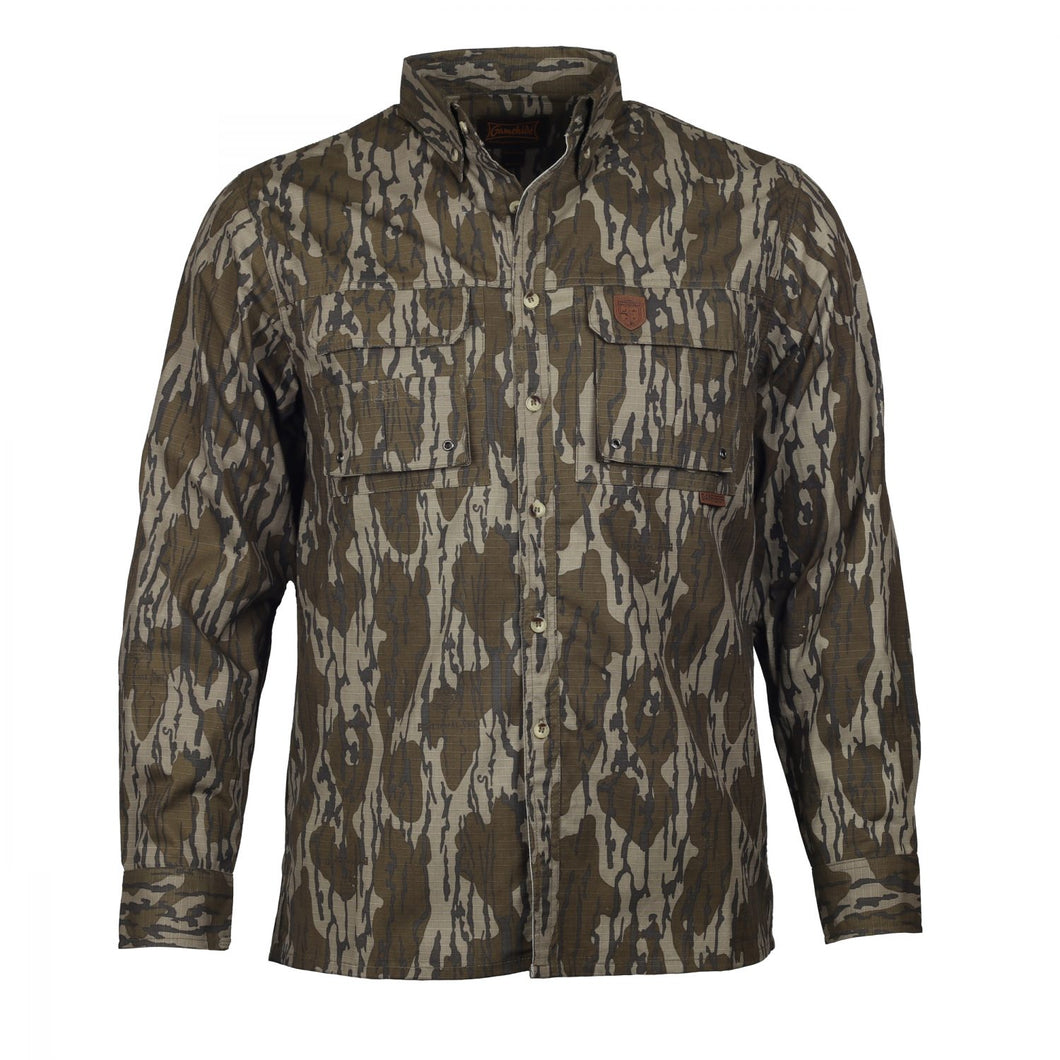 Dirt Shirt Bottomland