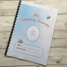 Downloadable Learning Journey