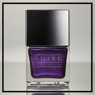 Ravenscroft Electric Purple/Blue/Red Iridescent Color Shifting Nail Polish - SHINE Nail Polish