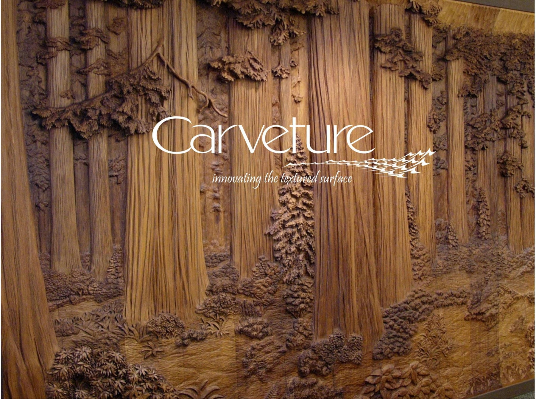 Carveture