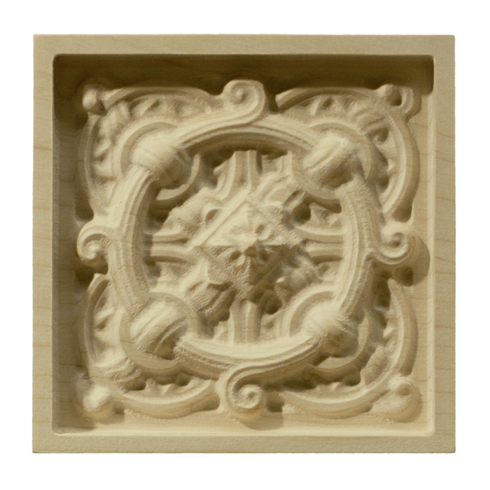 Celtic Corner Block