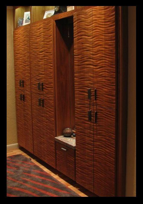 "Textured Doors ""Lightwave"""