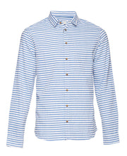 CASUAL FRIDAY - Shirt Sleeved BoatSty