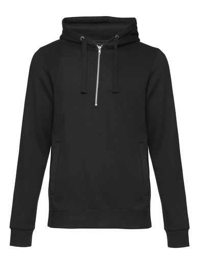 CASUAL FRIDAY - Long Sleeved BlackHood