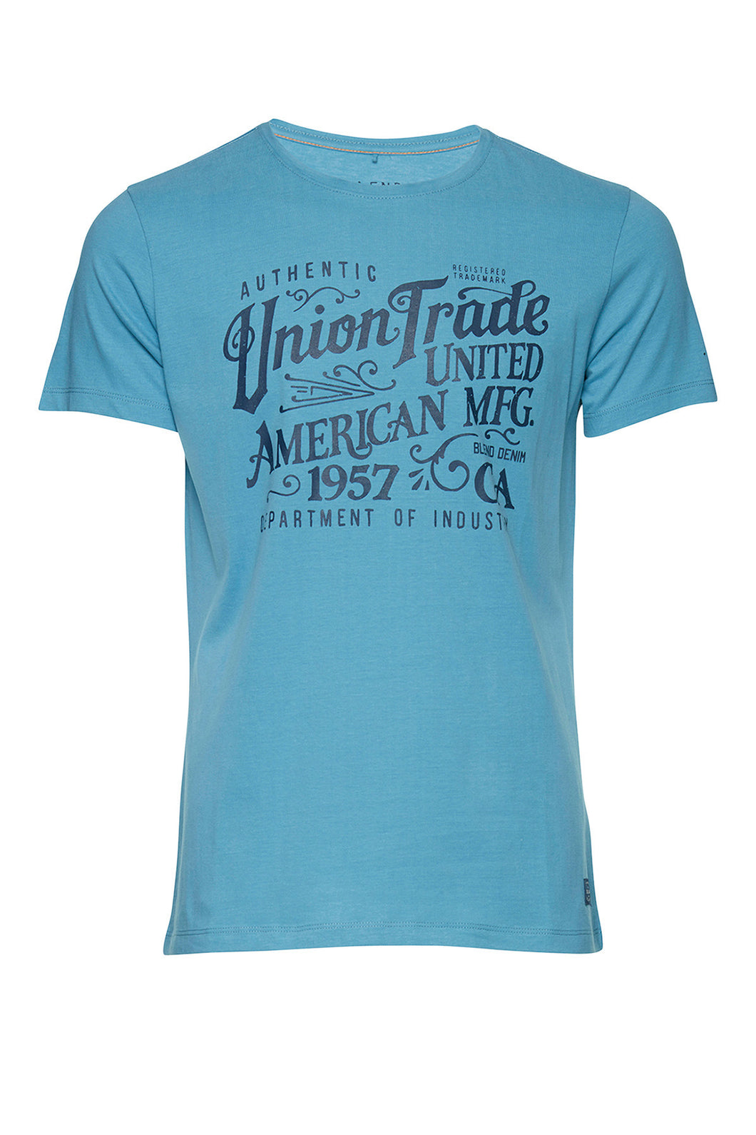 BLEND - Short Sleeved Union