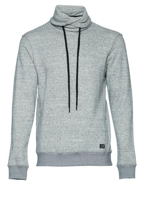 BLEND - Long Sleeved GreyPure