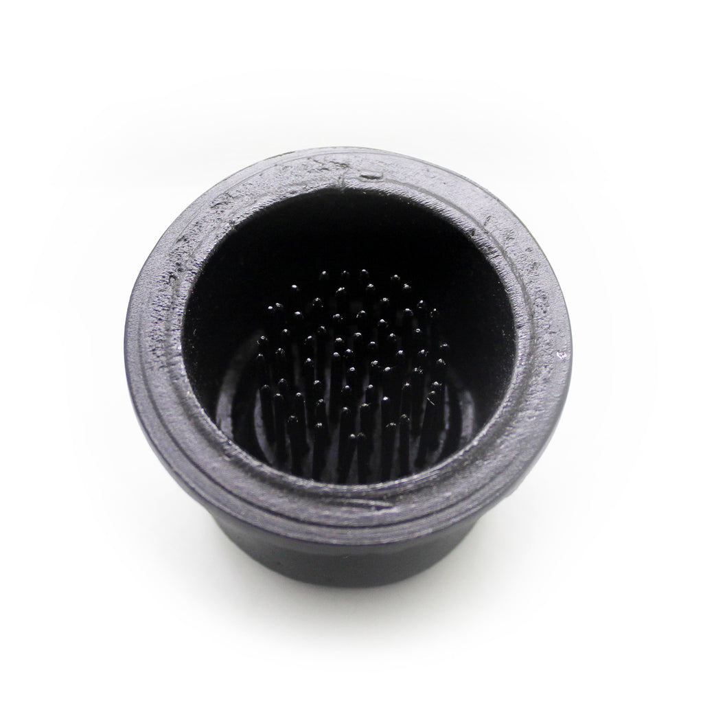 Round Pin Cups with Flange