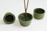 Tapered Pin Cups