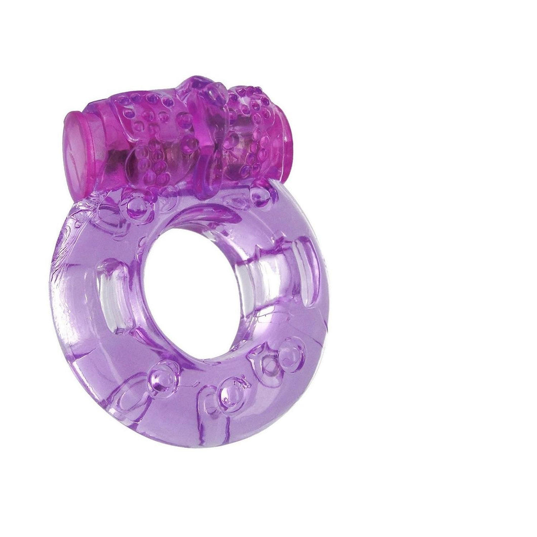 Cock ring vibrator how