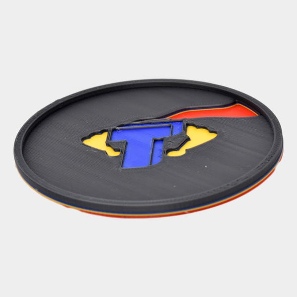 Get your brand or design on any printed coaster in up to 4 colors! - By ThingHero