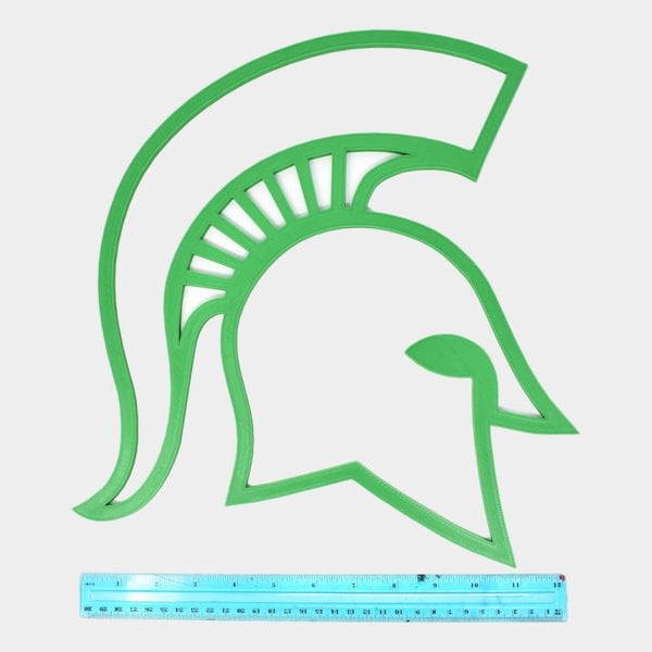 MSU Spartans Pride Wall Decor - By ThingHero