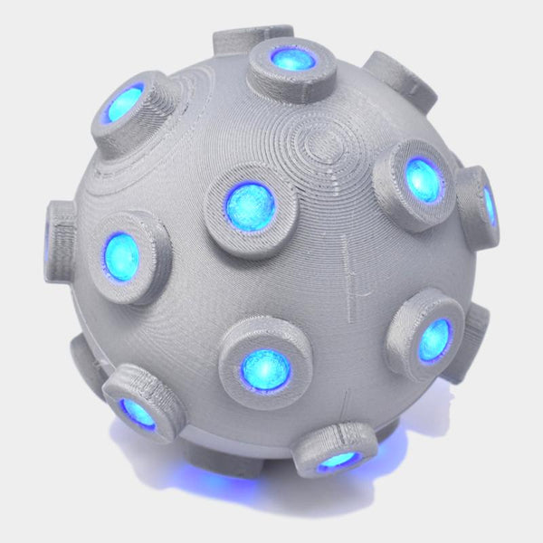 Fortnite Impulse Grenade Prop - By ThingHero