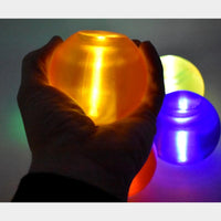 Handheld Lighted Orb Thing - By ThingHero