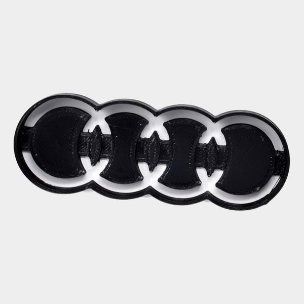 Audi Cookie Cutter - By ThingHero