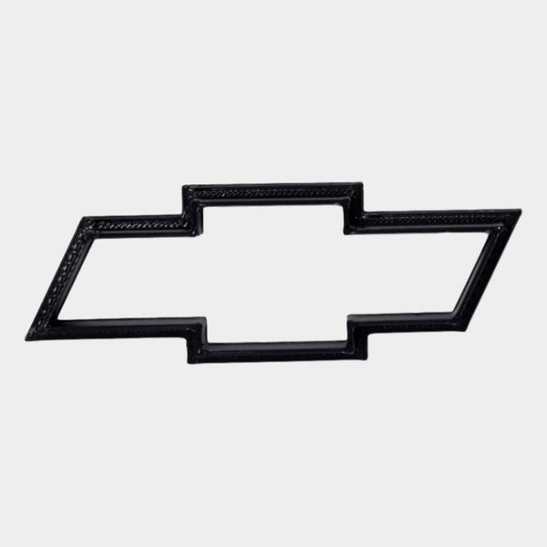 Chevrolet Cookie Cutter - By ThingHero