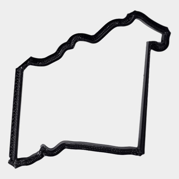 Missouri Cookie Cutter - By ThingHero
