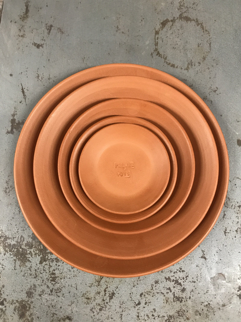 Cedar: Soft-as-Silk Terracotta Pot