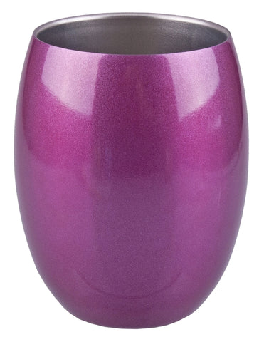 Stainless Steel Insulated Tumblers- 350ml- Sapphire Pink
